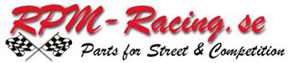 RPM Racing – Motor och Växellådsrenovering